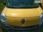 Renault Kangoo 25.05.2019