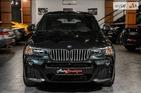 BMW X4 03.07.2019