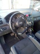 Volkswagen Touran 13.08.2019