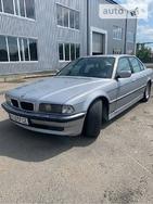 BMW 760 29.05.2019