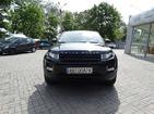 Land Rover Range Rover Evoque 25.06.2019