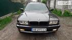 BMW 730 19.06.2019