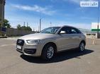 Audi Q3 25.06.2019