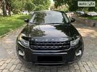 Land Rover Range Rover Evoque 24.06.2019