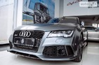 Audi RS7 Sportback 24.06.2019