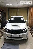 Subaru WRX 13.08.2019