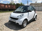 Smart ForTwo 15.05.2019