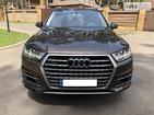 Audi Q7 10.06.2019