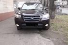 Hyundai Santa Fe 03.07.2019