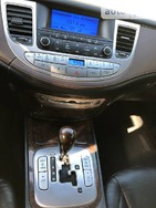 Hyundai Genesis 25.06.2019