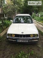 BMW 316 26.05.2019