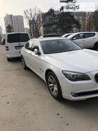 BMW 740 27.06.2019