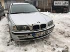 BMW 330 15.05.2019