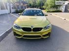 BMW M4 13.06.2019