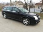 Opel Vectra 12.08.2019