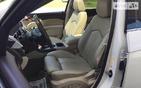 Cadillac SRX 06.09.2019