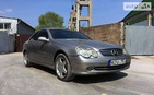Mercedes-Benz CLK 270 07.05.2019