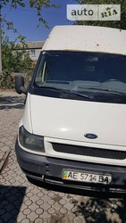 Ford Transit Connect 07.05.2019
