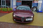 Alfa Romeo 159 14.06.2019