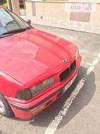 BMW 316 18.05.2019