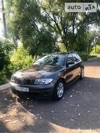 BMW 118 21.06.2019