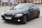 BMW 535 02.07.2019