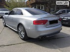 Audi S5 Coupe 10.06.2019