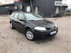 Renault Megane 25.05.2019