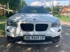 BMW X1 18.05.2019