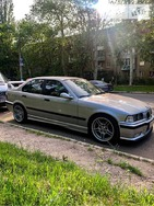 BMW 325 23.05.2019