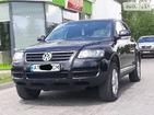 Volkswagen Touareg 24.05.2019
