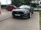Ford Mustang 27.06.2019