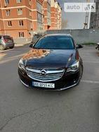 Opel Insignia 16.06.2019