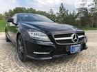 Mercedes-Benz CLS 550 30.06.2019