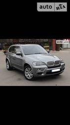 BMW X5 M 2009 Киев 3 л  внедорожник автомат к.п.