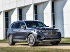 BMW X7 09.01.2020