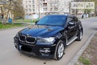 BMW X6 23.06.2019