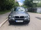BMW X3 03.08.2019