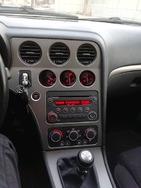 Alfa Romeo 159 10.06.2019