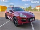 Porsche Cayenne 09.06.2019