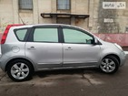 Nissan Note 26.08.2019