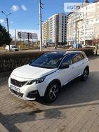 Peugeot 5008 2018 Ивано-Франковск 2 л  внедорожник автомат к.п.