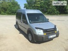 Ford Transit Connect 27.05.2019