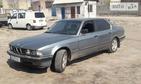 BMW 730 21.05.2019