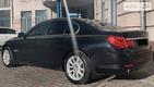 BMW 750 27.08.2019