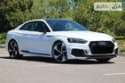 Audi RS5 27.05.2019