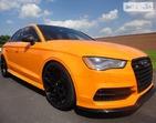 Audi S3 11.07.2019