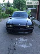 BMW 728 1998 Киев 3 л  седан