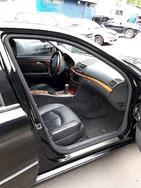 Mercedes-Benz E 500 15.07.2019