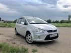 Ford C-Max 30.07.2019